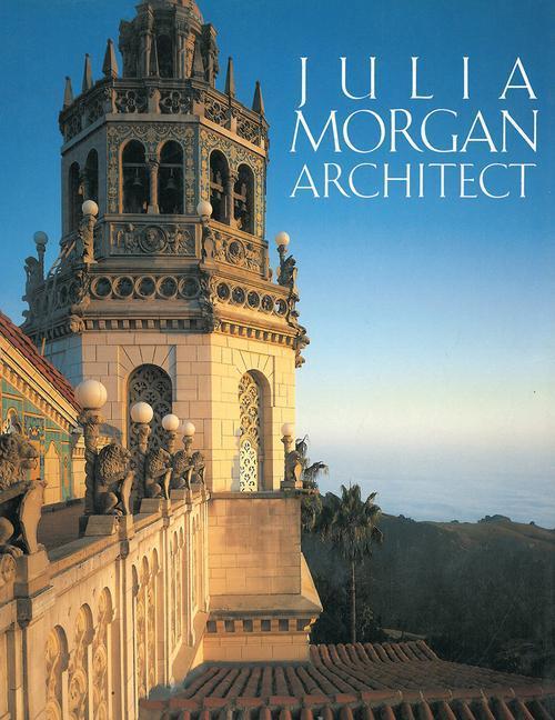 Julia Morgan Architect als Taschenbuch