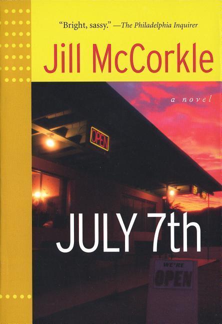 July 7th als Taschenbuch