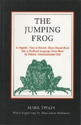 Jumping Frog als Taschenbuch
