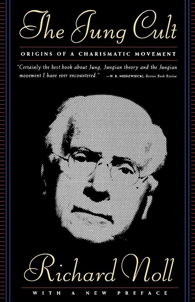 Jung Cult als Taschenbuch
