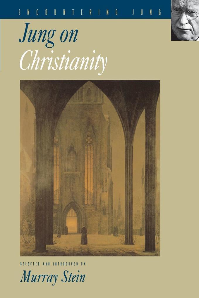 Jung on Christianity als Taschenbuch