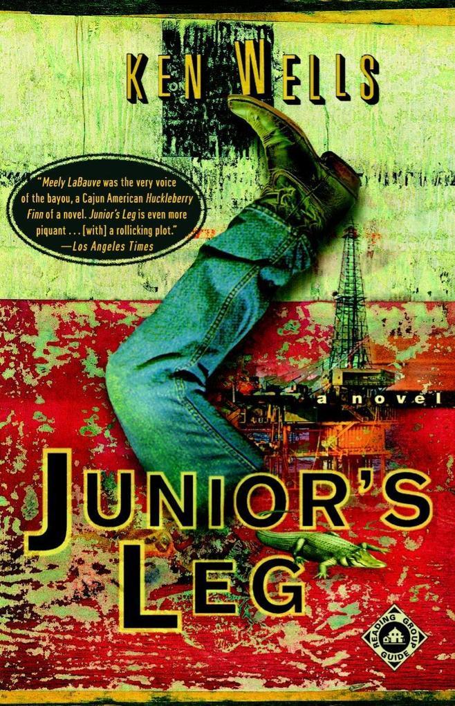 Junior's Leg als Taschenbuch
