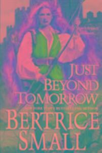 Just beyond Tomorrow als Taschenbuch
