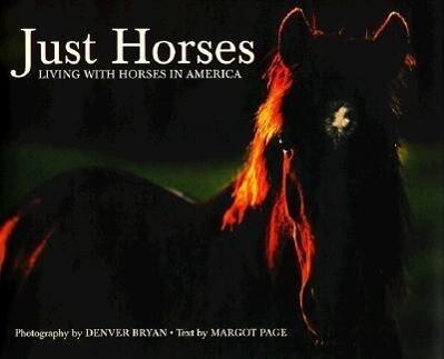 Just Horses als Buch