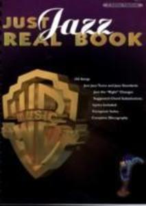 Just Jazz Real Book: C Edition als Taschenbuch