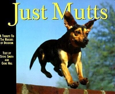 Just Mutts als Buch