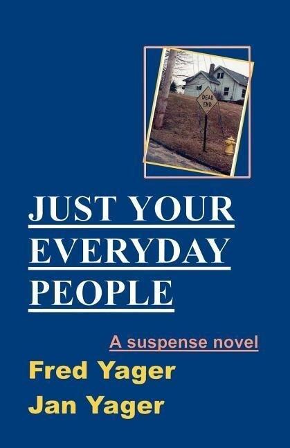 Just Your Everyday People als Taschenbuch