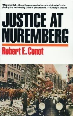 Justice at Nuremberg als Taschenbuch