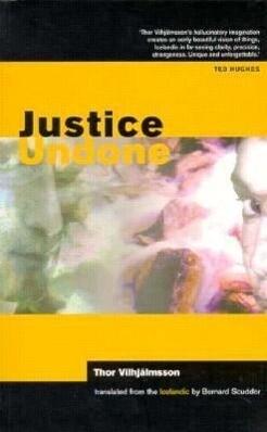 Justice Undone als Taschenbuch