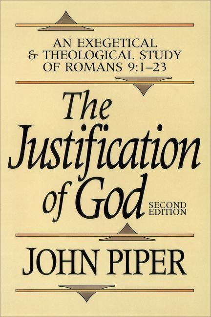 The Justification of God als Taschenbuch
