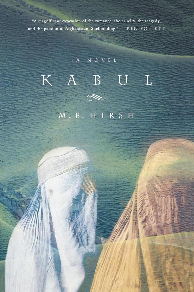 Kabul als Taschenbuch