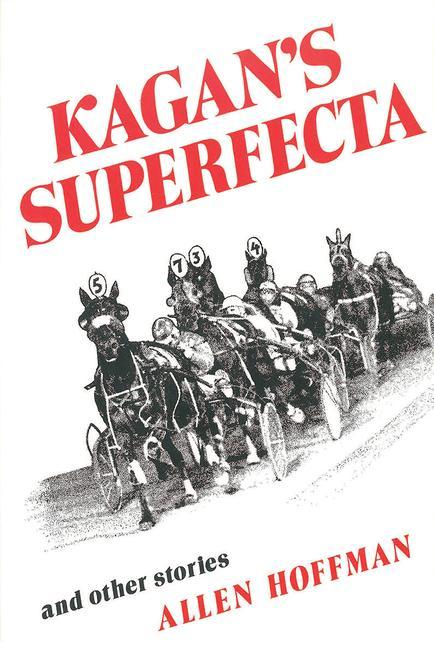 Kagan's Superfecta: Changing New York als Taschenbuch