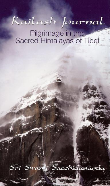 Kailash Journal: Pilgrimage Into the Himalayas als Taschenbuch