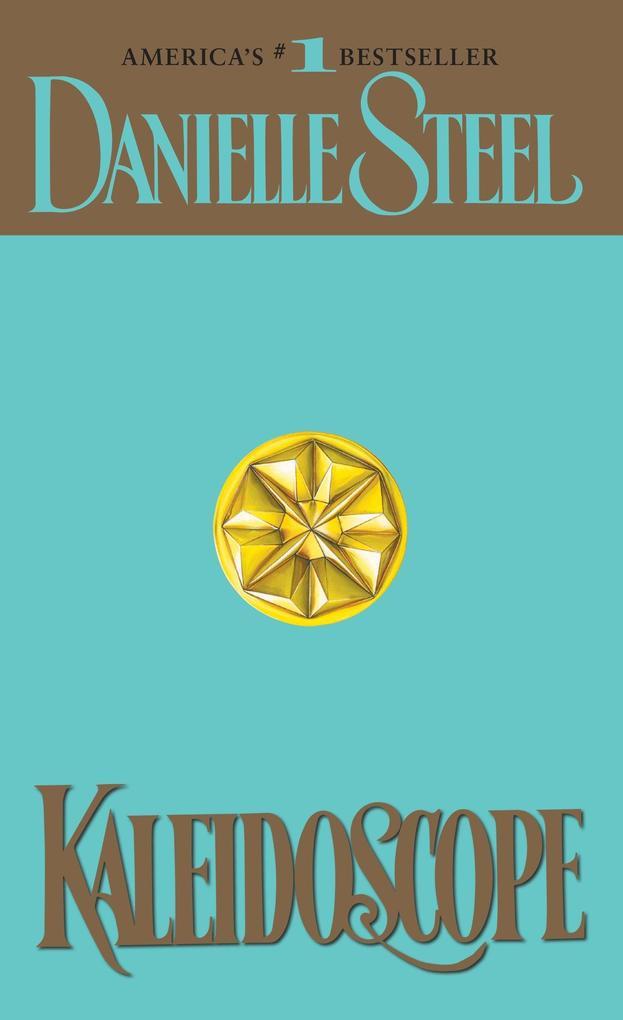 Kaleidoscope als Taschenbuch
