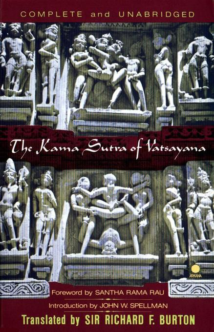 The Kama Sutra of Vatsayana: The Classic Hindu Treatise on Love and Social Conduct als Taschenbuch