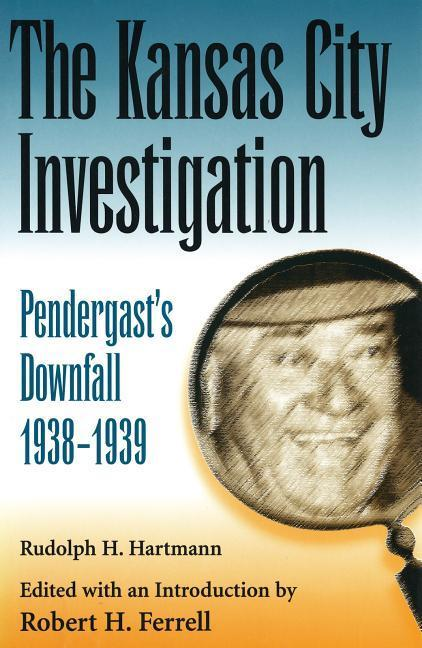 Kansas City Investigation als Buch