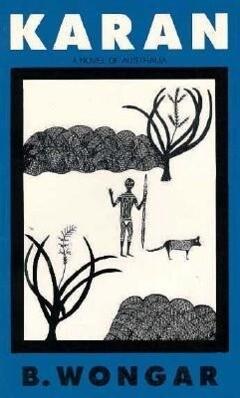 Karan: A Novel of Australia als Taschenbuch