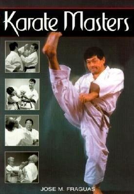 Karate Masters als Taschenbuch