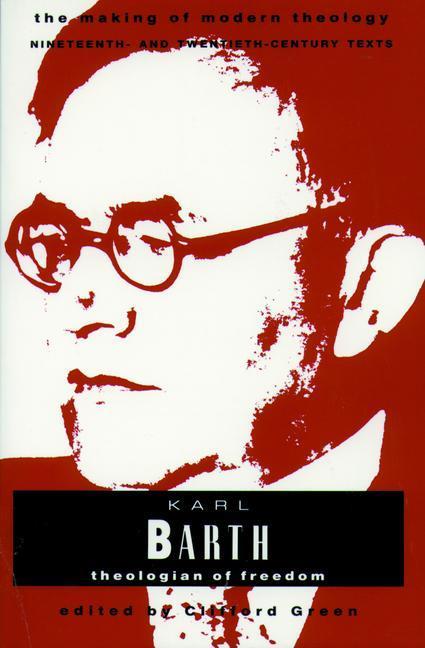 Karl Barth als Taschenbuch