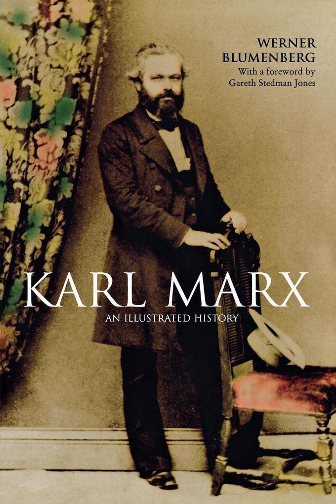 Karl Marx: An Illustrated Biography als Taschenbuch