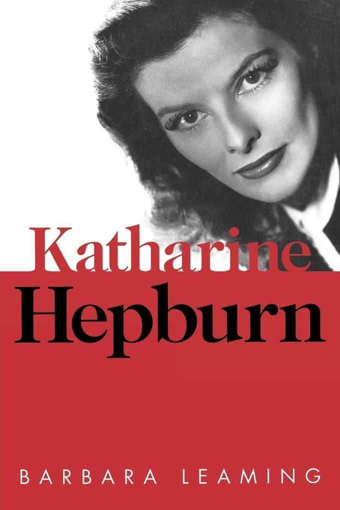 Katharine Hepburn als Taschenbuch