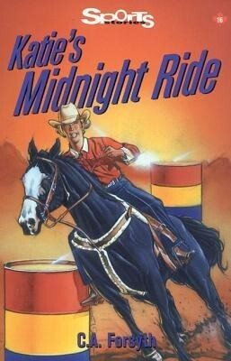 Katie's Midnight Ride: Deal with It Before It Deals with You als Taschenbuch