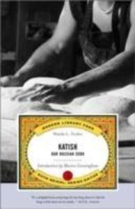 Katish als Taschenbuch