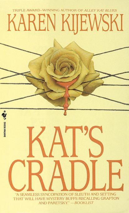 Kat's Cradle als Taschenbuch