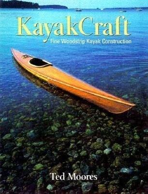 Kayak Craft als Taschenbuch