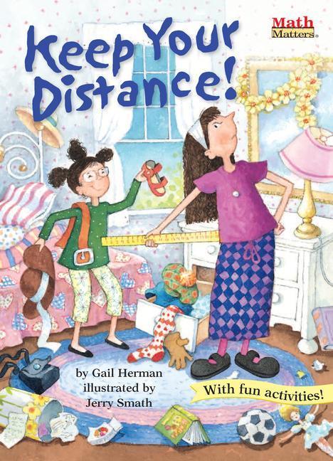 Keep Your Distance! als Taschenbuch