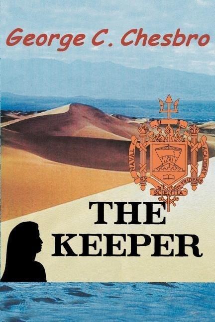 The Keeper als Taschenbuch