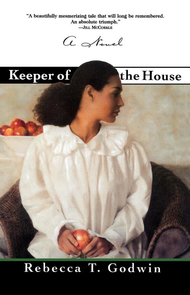 Keeper of the House als Taschenbuch