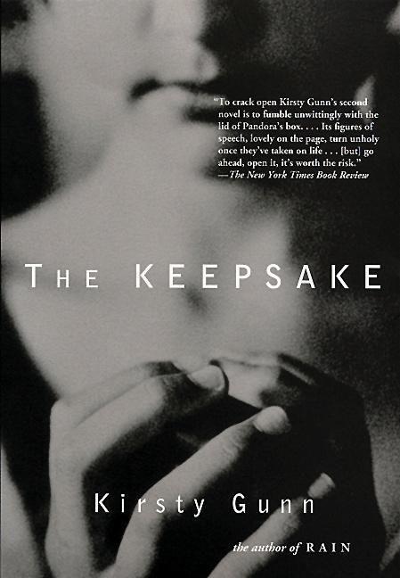 The Keepsake als Taschenbuch