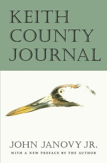 Keith County Journal als Taschenbuch