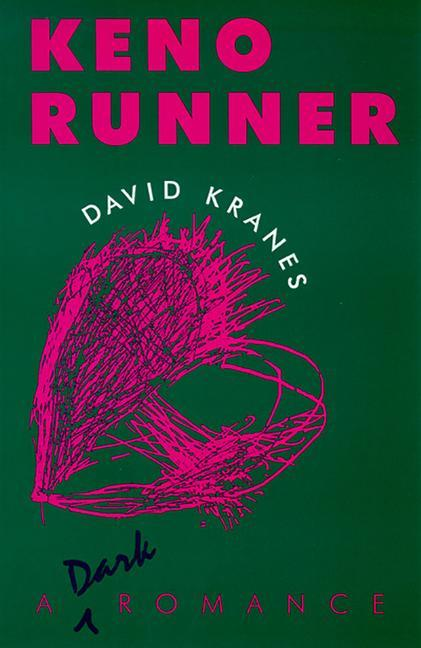 Keno Runner: A Dark Romance als Taschenbuch