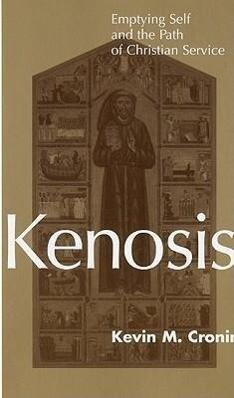 Kenosis als Taschenbuch