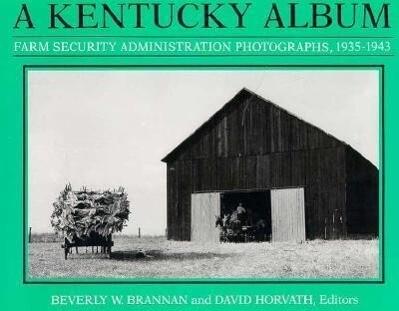Kentucky Album als Buch