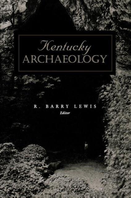 Kentucky Archaeology als Buch