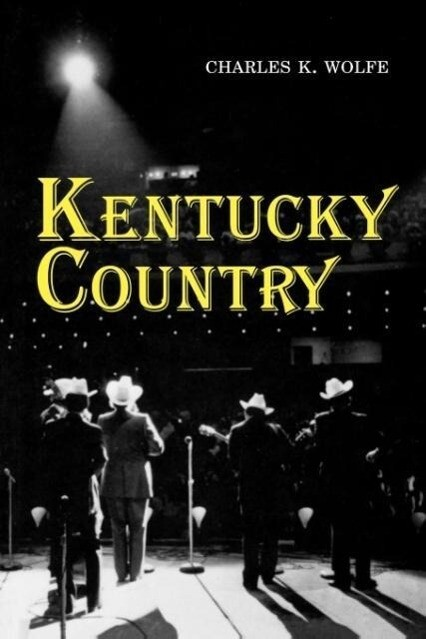 Kentucky Country als Taschenbuch