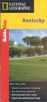 Kentucky - Guide als Buch