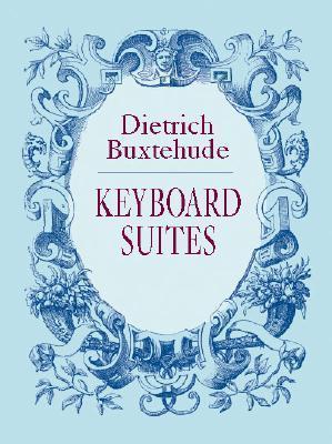 Keyboard Suites als Taschenbuch