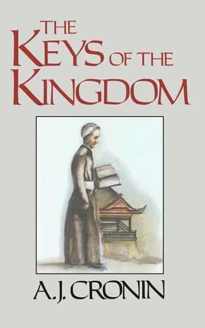 The Keys of the Kingdom als Taschenbuch