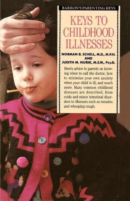 Keys to Childhood Illnesses als Taschenbuch