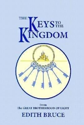 The Keys to the Kingdom als Taschenbuch