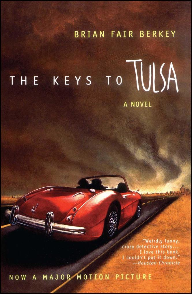 Keys to Tulsa als Taschenbuch