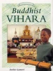 Buddhist Vihara als Taschenbuch