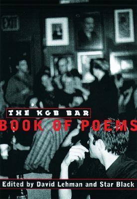 The KGB Bar Book of Poems als Taschenbuch