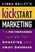 Kickstart Marketing als Taschenbuch
