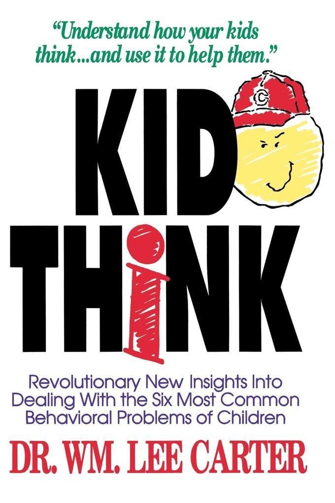 Kid Think als Taschenbuch
