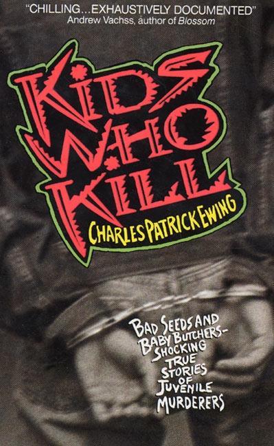 Kids Who Kill als Taschenbuch